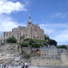 historical tours france