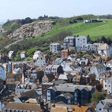 Prepare the TOEIC and TOEFL exams in Hastings