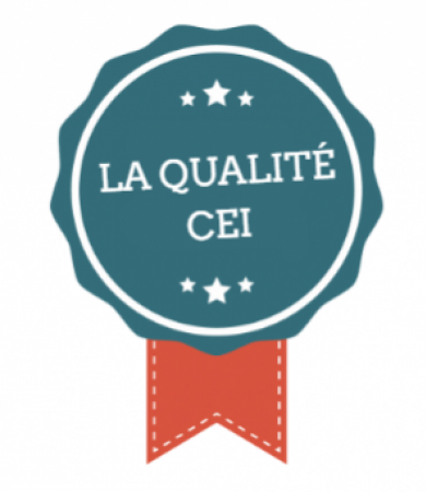 label-cei-office-quality